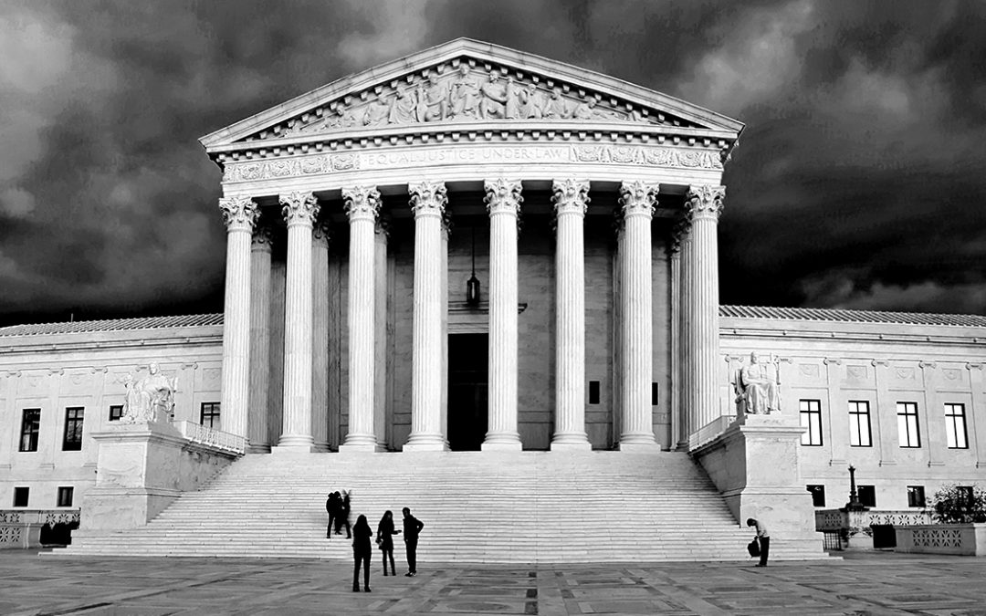 Union Remains Strong despite US Supreme Court siding with Corporations over Working People
