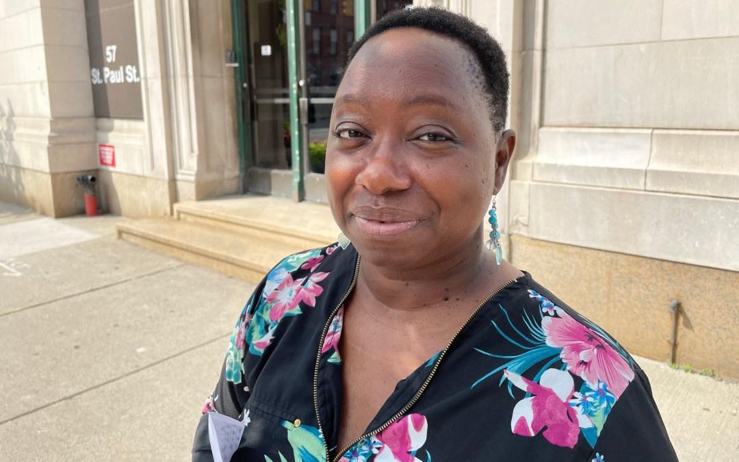 Sharifa Prior – Council 66 Member Spotlight